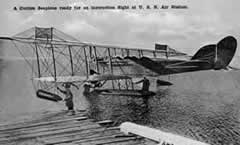 Curtiss Seaplane