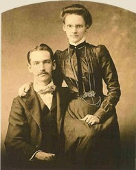 Mr. and Mrs. Glenn H. Curtiss